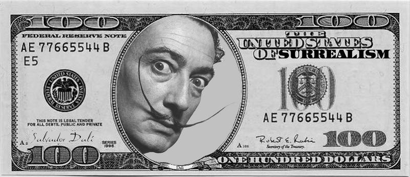 foto dollarbiljet