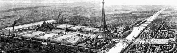 Expo Parijs 1900